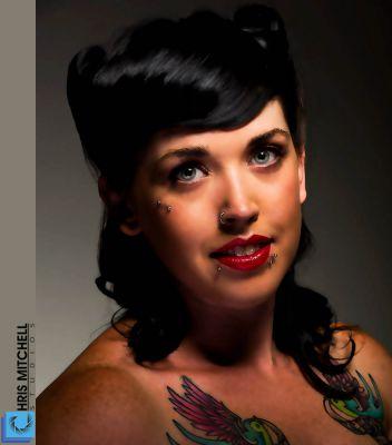 Miss Vixxy Venom
