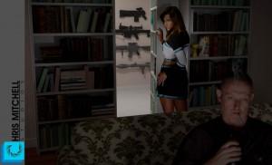 Jane Bond 001 #02